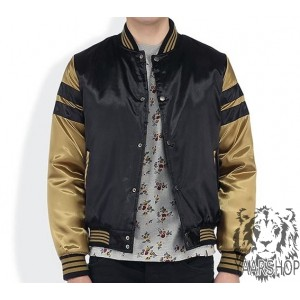 Куртка Bomber BellField Black 94